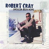 The Robert Cray Band – Shoulda Been Home