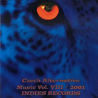 Různí interpreti – Czech Alternative Music Vol.VIII / 2001