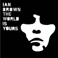 Přední strana obalu CD The World Is Yours