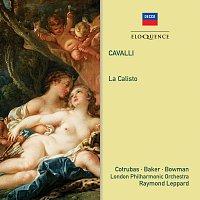 Raymond Leppard, London Philharmonic Orchestra, Glyndebourne Festival Opera – Cavalli: La Calisto