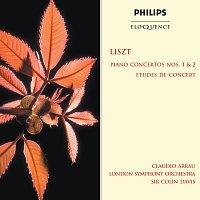 Claudio Arrau, London Symphony Orchestra, Sir Colin Davis – Liszt: Piano Concertos Nos. 1 & 2; Etudes De Concert