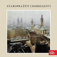 Staropražští chorregenti - 18. století