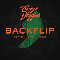 Casey Veggies, YG, Iamsu! – Backflip