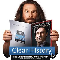 Ludovic Bource – Clear History