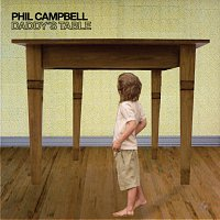 Phil Campbell – Daddy's Table