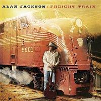 Alan Jackson – Freight Train