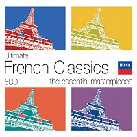 Ultimate French Classics [5 CDs]