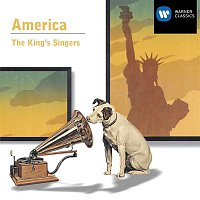 The King's Singers, English Chamber Orchestra, Carl Davis – America: Bridge Over Troubled Water