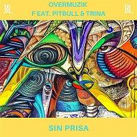 Přední strana obalu CD Sin Prisa