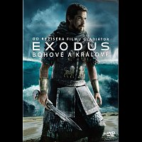 Různí interpreti – EXODUS: Bohové a králové