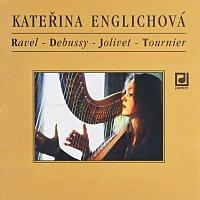 Kateřina Englichová – Harfový recitál / Ravel, Debussy, Jolivet, Tournier,