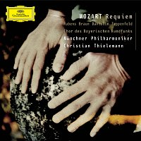 Munchner Philharmoniker, Christian Thielemann – Mozart: Requiem in D minor, K.626