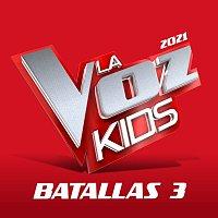 Varios Artistas – La Voz Kids 2021 – Batallas 3 [En Directo En La Voz / 2021]