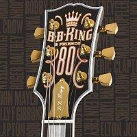 B.B. King – B.B. King & Friends - 80