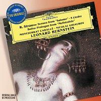 Montserrat Caballé, Leonard Bernstein – R.Strauss / Boito: Arias