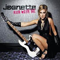 Přední strana obalu CD Run With Me