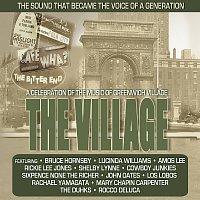 Různí interpreti – The Village: A Celebration Of The Music Of Greenwich