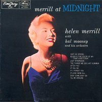 Helen Merrill – Merrill At Midnight