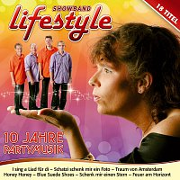 Showband Lifestyle – 10 Jahre Partymusik