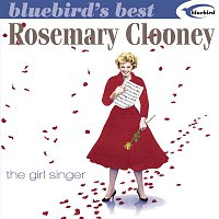 Rosemary Clooney, Nelson Riddle Orchestra – The Girl Singer (Bluebird's Best Series)