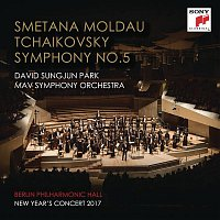 David Sungjun Park, MAV Symphony Orchestra, Pyotr Ilyich Tchaikovsky – Berlin Philharmonic Hall New Year's Concert 2017