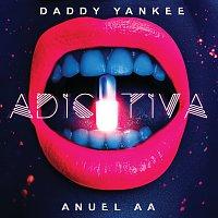 Daddy Yankee, Anuel AA – Adictiva