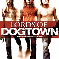 Různí interpreti – Lords Of Dogtown