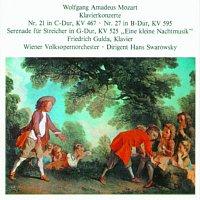 Friedrich Gulda – Klavierkonzerte