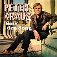 Peter Kraus – Sing den Song