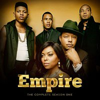Empire Cast – Empire: The Complete Season 1