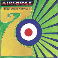 Ginger Baker's Airforce – Airforce 2
