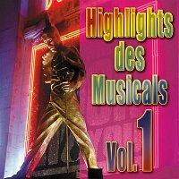 Various Artists.. – Highlights des Musical, Vol. 1