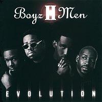 Boyz II Men – Evolution