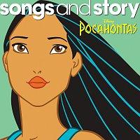 Různí interpreti – Songs and Story: Pocahontas