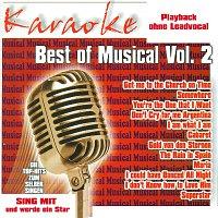 Karaokefun.cc VA – Best of Musical Vol. 2 - Karaoke