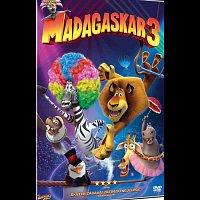 Různí interpreti – Madagaskar 3