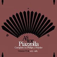 Astor Piazzolla – Piazzolla Completo En Philips Y Polydor - Volumen IV (1975-1985)