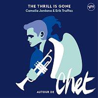 Camelia Jordana, Erik Truffaz – The Thrill Is Gone