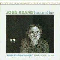 John Adams – Harmonielehre