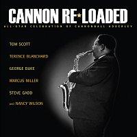 Přední strana obalu CD Cannon Re-Loaded: An All-Star Celebration Of Cannonball Adderley
