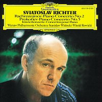 Sviatoslav Richter, Warsaw National Philharmonic Orchestra, Stanislaw Wislocki – Rachmaninov / Prokofiev: Piano Concertos