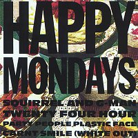 Happy Mondays – Squirrel And G-Man Twenty Four Hour Party People Plastic Face Carnt Smile (White Out)