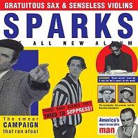 Přední strana obalu CD Gratuitous Sax & Senseless Violins (Expanded Edition)