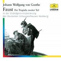 Gustaf Grundgens – Faust - Der Tragodie zweiter Teil