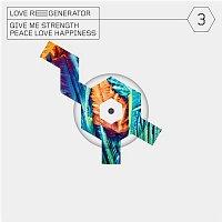 Love Regenerator, Calvin Harris – Love Regenerator 3