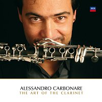 Alessandro Carbonare – The Art of the Clarinet