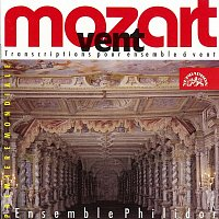 Ensemble Philidor – Mozart, Vent: Don Giovanni, Únos ze Serailu