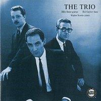Hal Gaylor, Walter Norris, Billy Bean – The Trio