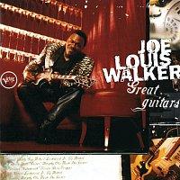 Joe Louis Walker – Great Guitars