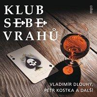 Různí interpreti – Klub sebevrahů (MP3-CD)